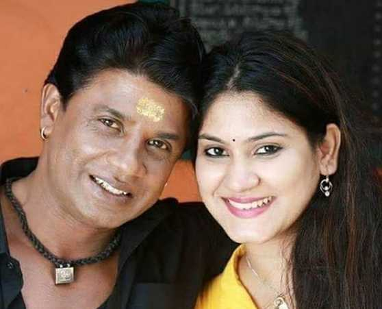 duniya vijay wife, wiki, age, height, caste, salary, movies list, marriage photos