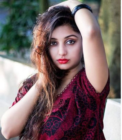 Rupsa Saha chowdhury photos