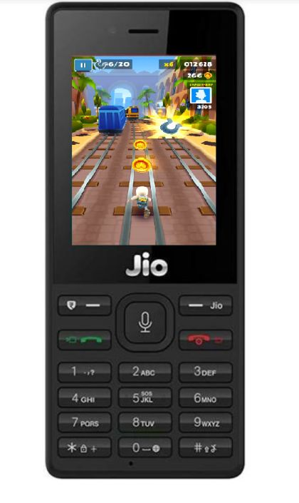 Subway Surfers Game download In Jio Phone