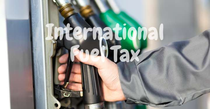 International Fuel Tax